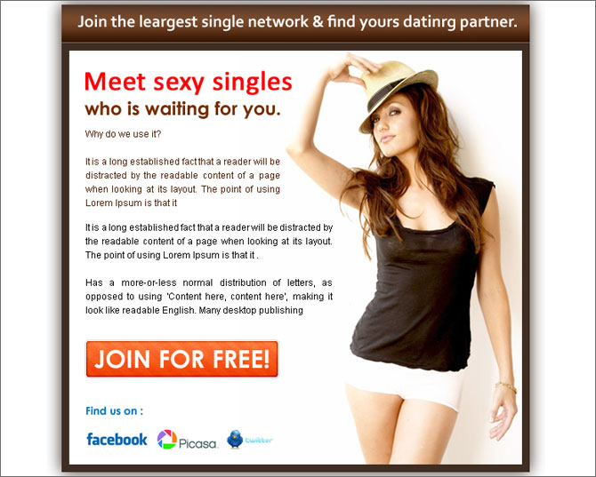 Dating site affiliate reviews partners